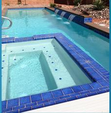 Swimming Pool Contractor Affordable St George Ut